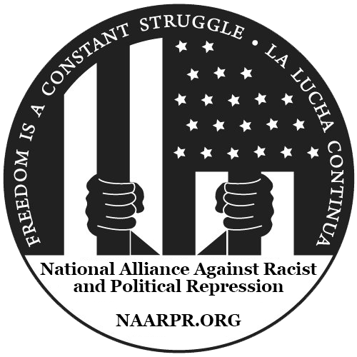 National Alliance Against Racist & Political Repression